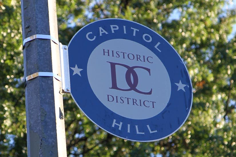 Capitol-Hill-DC-Historic-Designation