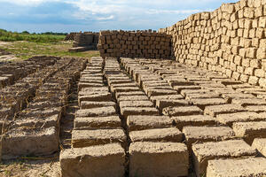 adobe-bricks-drying-in-sun-renaissance-development-dc