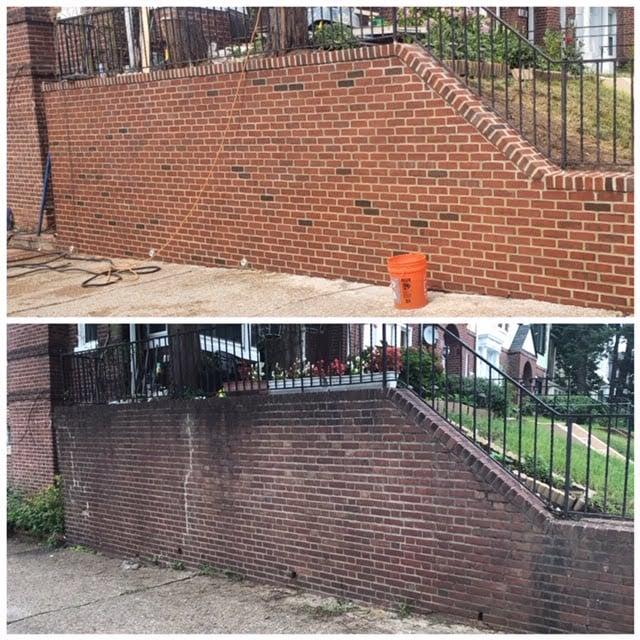 retaining-wall-before-after-renaissance-development-dc